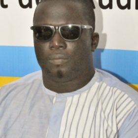 Photo LALEYE Maliki membre bureau CNPA-BENIN